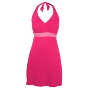 303 UV Skinz dress