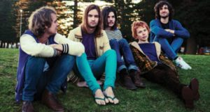Photo courtesy of Tame Impala