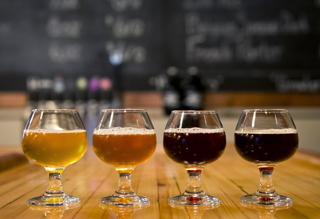 De Steeg, Breweries Denver, craft beer denver,