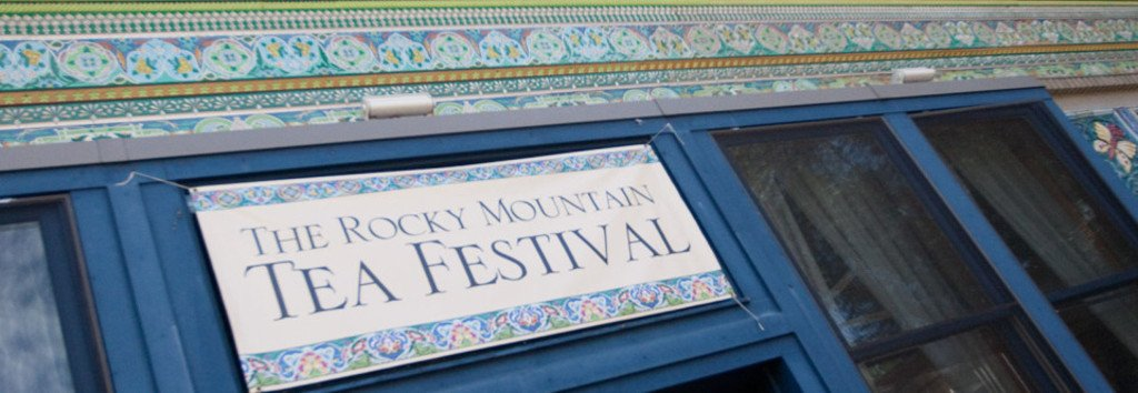 Photo courtesy of Rocky Mountain Tea Festival
