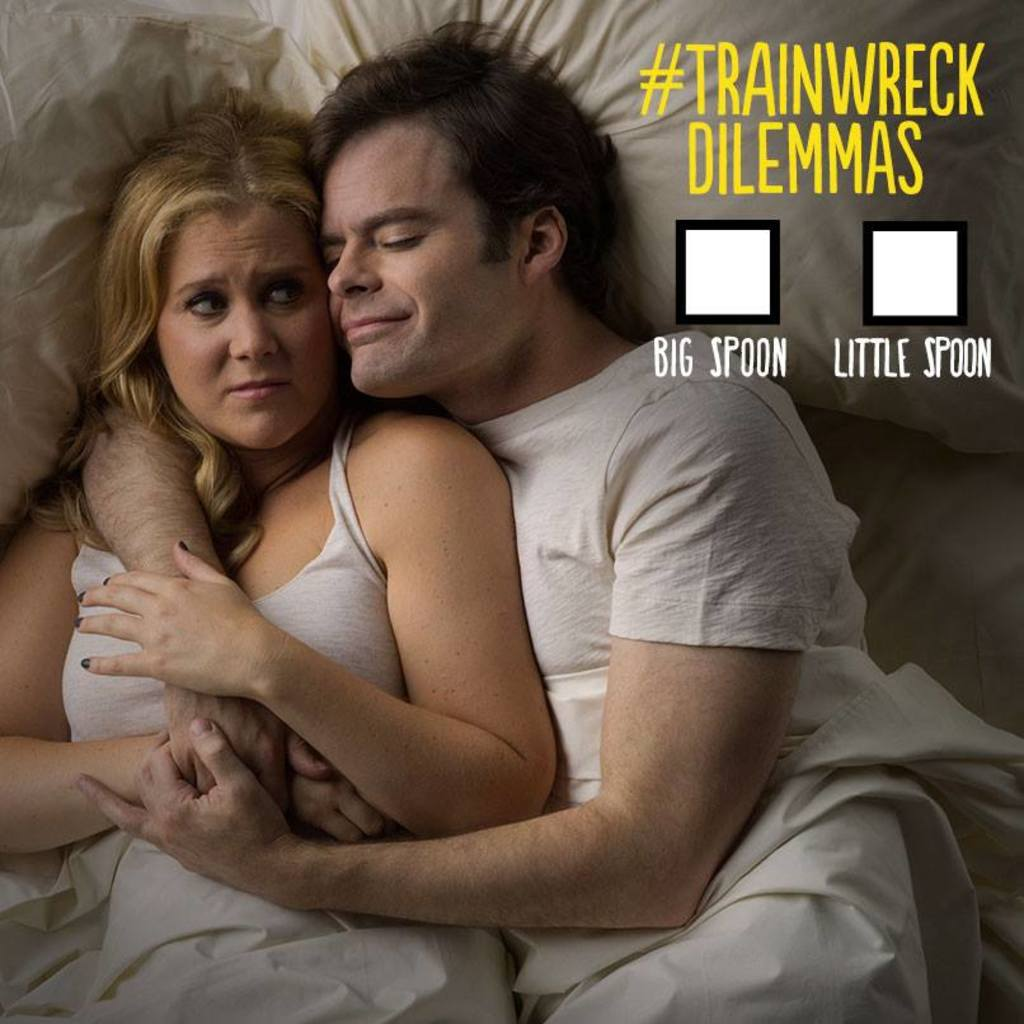 "Amy Schumer Sex Video trainwreck"" - interview with amy schumer"