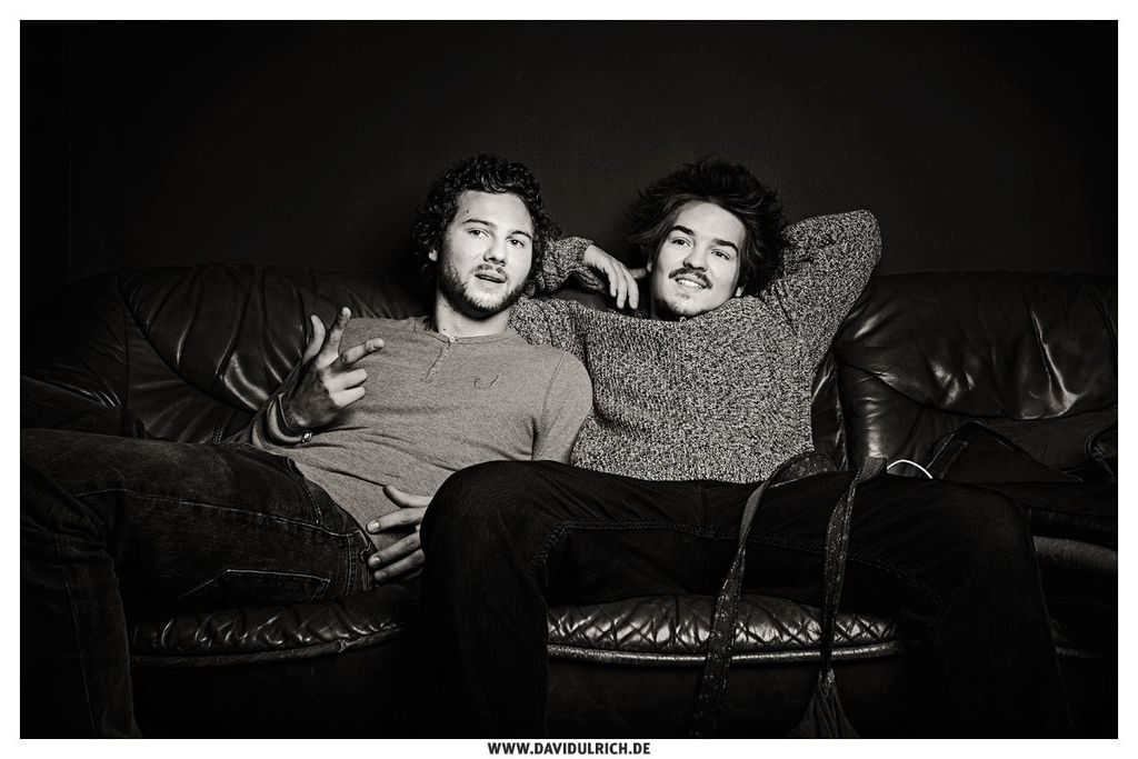 Photo courtesy of Milky Chance