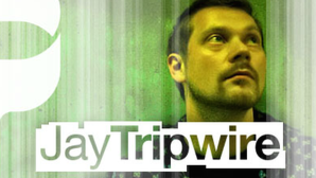 Jay Tripwire- 303 Magazine pool party Denver- Aug 9th 2015