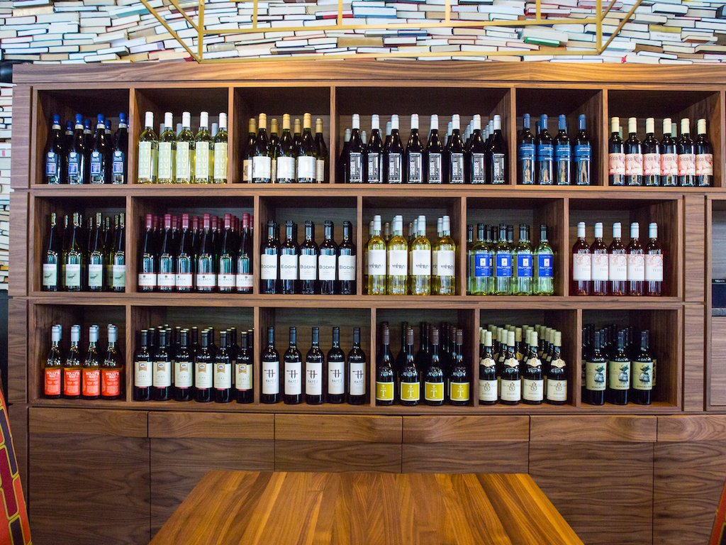 Postino winecafe, where to drink wine in Denver, 303 Magazine