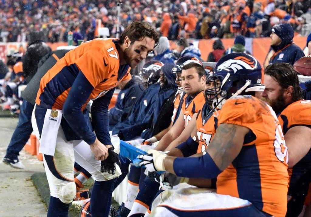 Photo from the Denver Broncos website.
