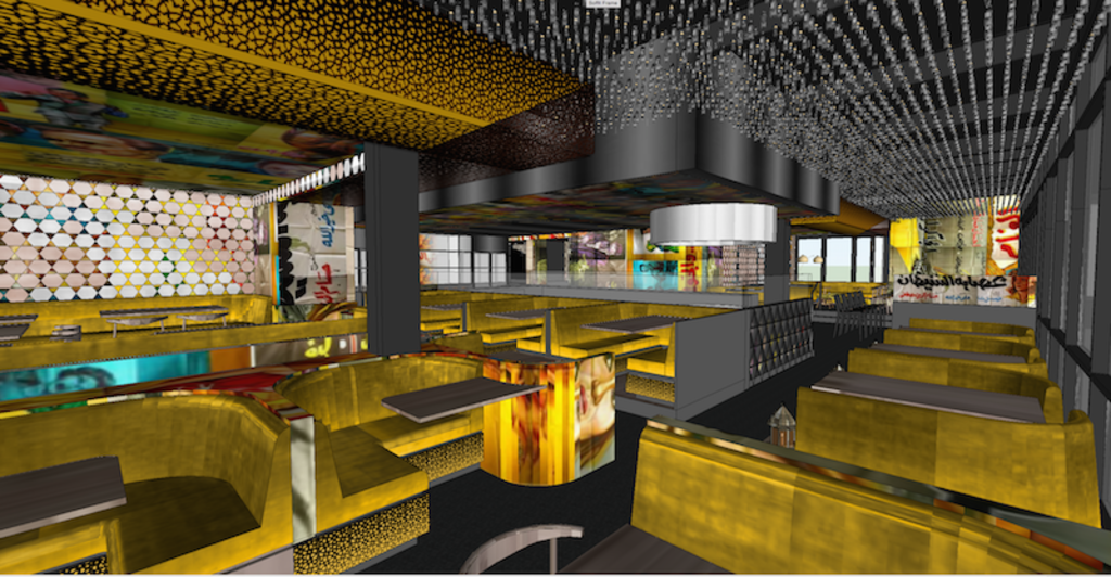 L5 denver, Justin Cucci, new restaurants Denver, 303 Magazine, 2016 restaurant openings
