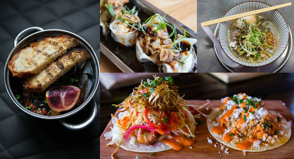 Best new restaurants in Denver 2015, new denver restaurants 2015, best new restaurants