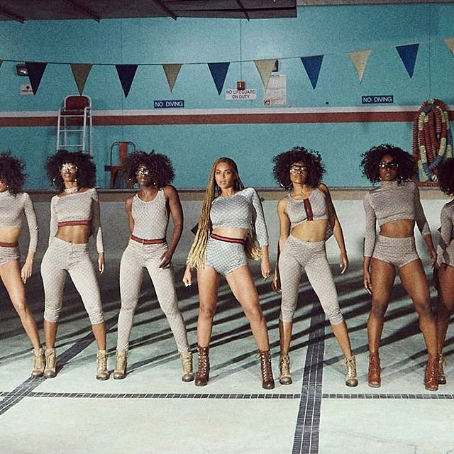 Image Courtesy of Beyonce's Instagram