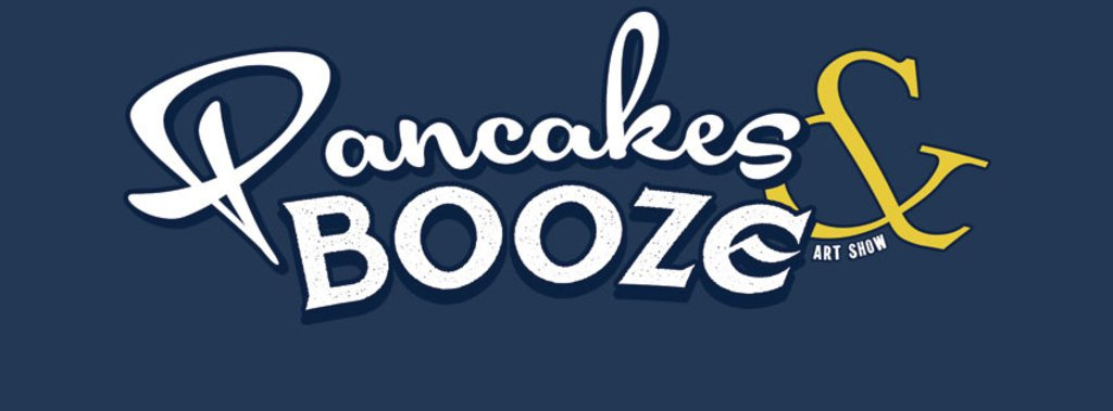 Photo Courtesy: The Pancakes and Booze Art Show on Facebook