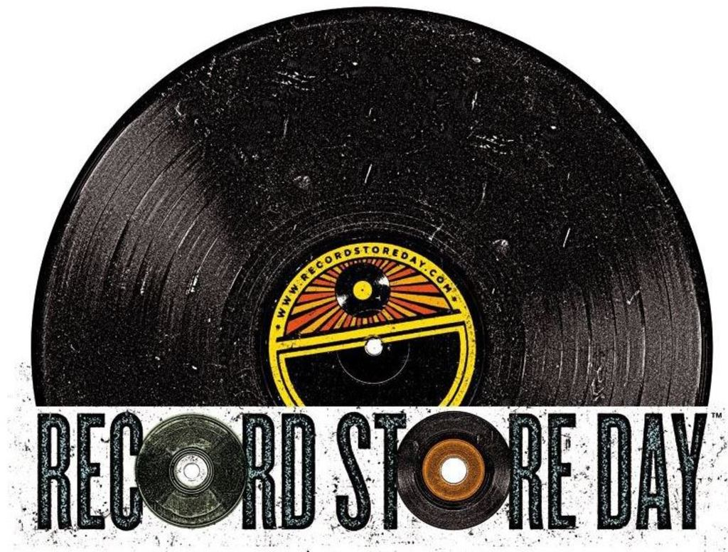 Photo Courtesy: Record Store Day on Facebook