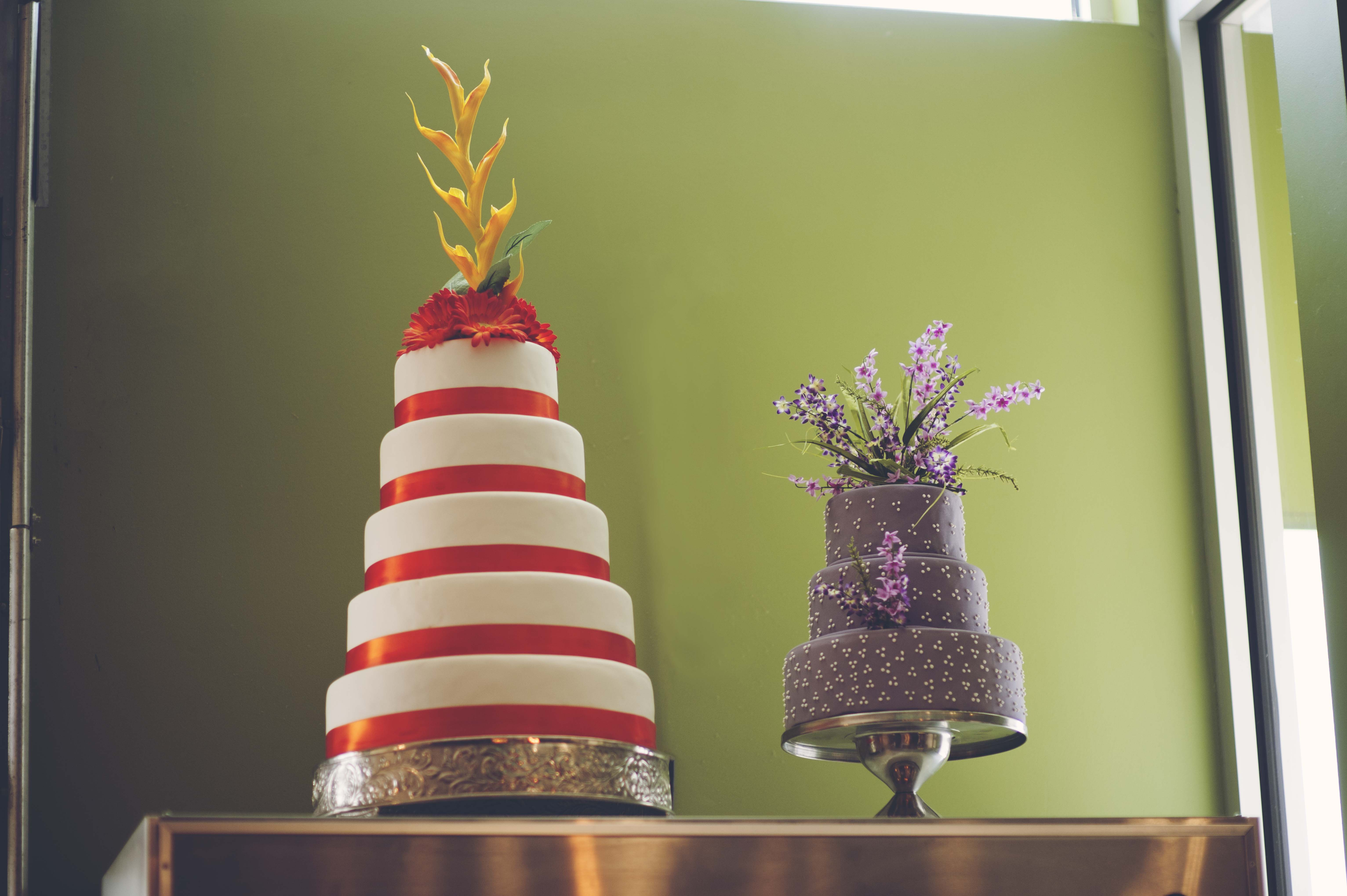 Cakes for special occasions. Available to order at Sugarmill.