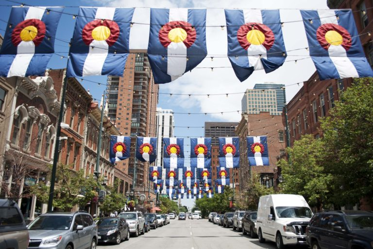 Denver, Food, larimer street, food city