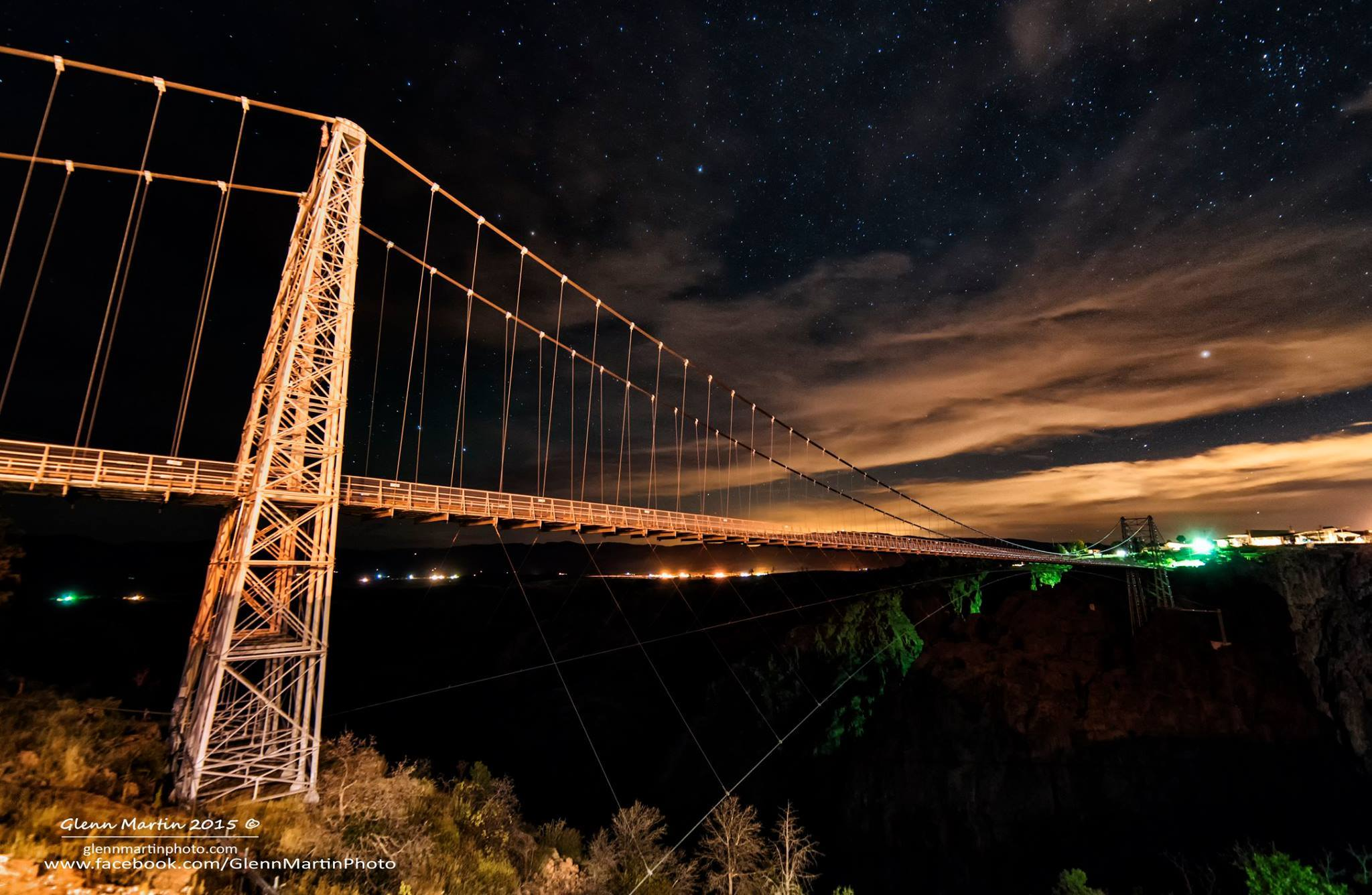 Photo courtesy of Royal Gorge Bridge & Park