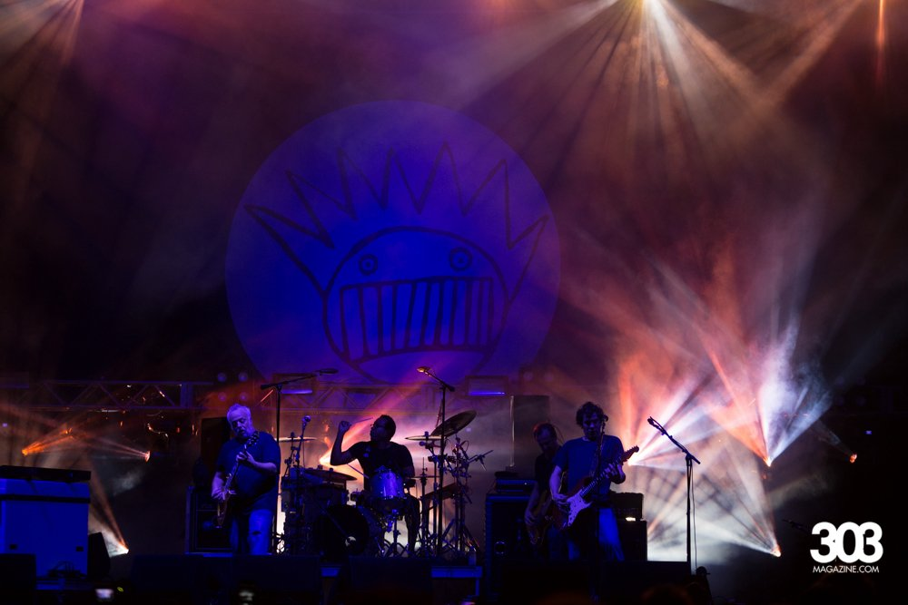 Ween - Photo by Ryan Goode