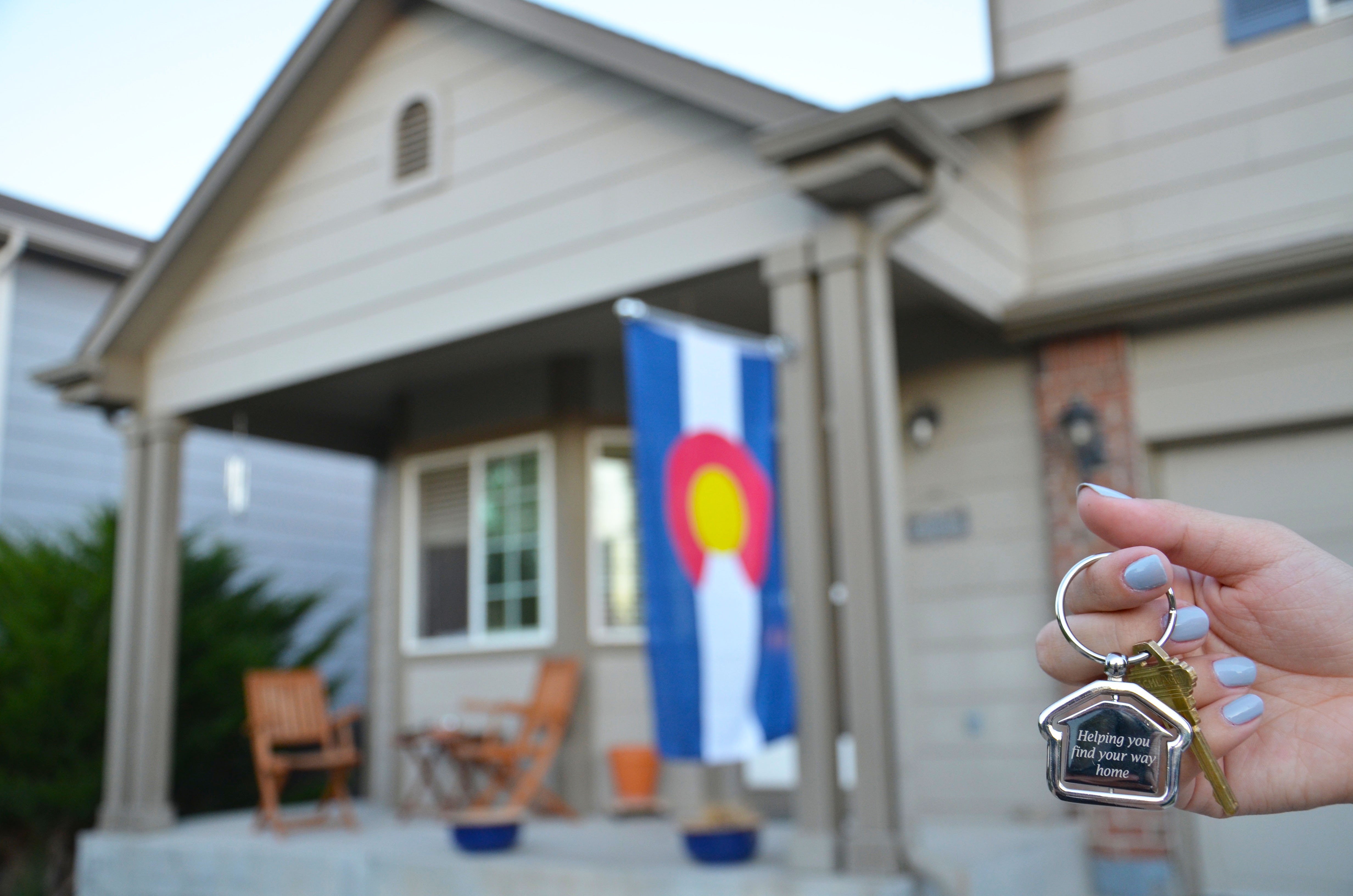 What You Need to Do Before Buying Your First Colorado Home