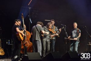 The Infamous Stringdusters - Photog- Will Sheehan-1