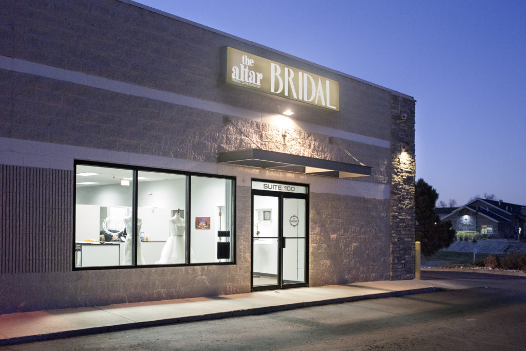The Altar Consignment, Bridal, Boutique, Abby Hackmann, This Modern Life Photography, Wedding, Denver, Fashion, Denver Style, Wedding Dress, Wedding Season, Bridal Boutique, Maureen Mika, Budget, 303 Magazine, 303 Fashion