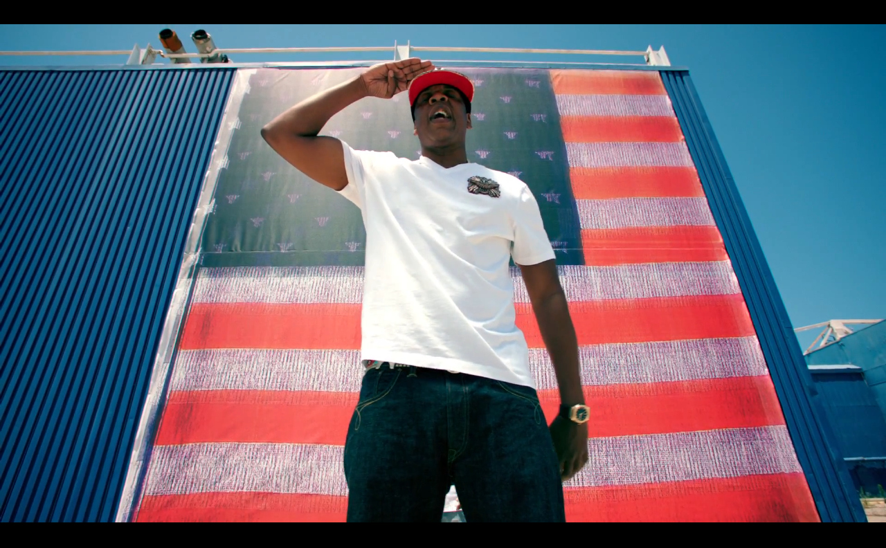 Jay Z, election, 303 magazine, tyler harvey