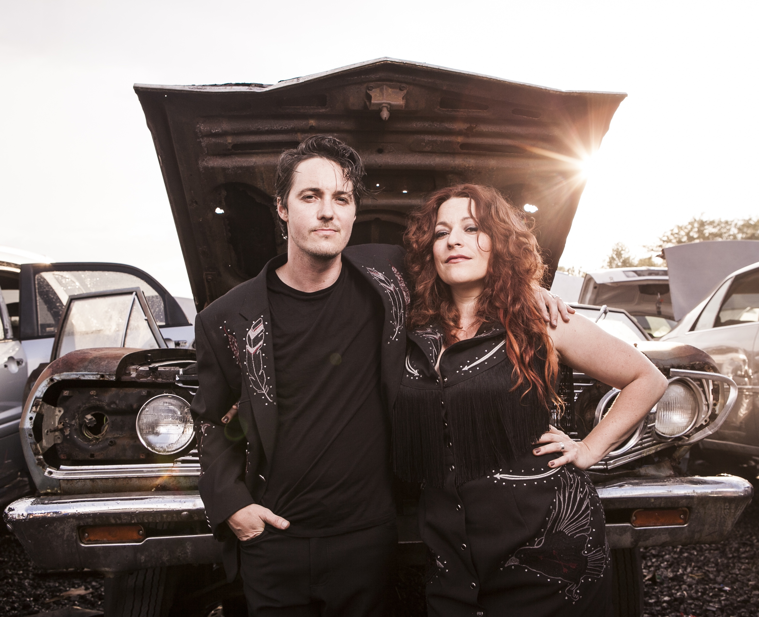 Shovels & Rope, Shovels and Rope, 303 Magazine, Tyler Harvey, 303 Music