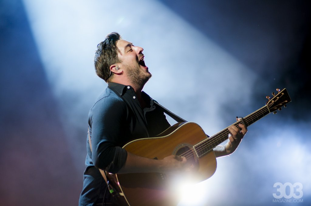 Mumford and Sons, Tyler Harvey, 303 Magazine