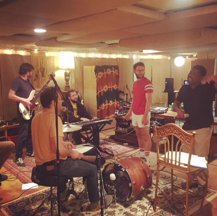 Photo Courtesy of Vulfpeck's Facebook Page