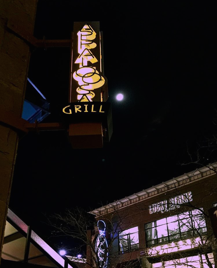 Photo courtesy of Appaloosa Grill Facebook