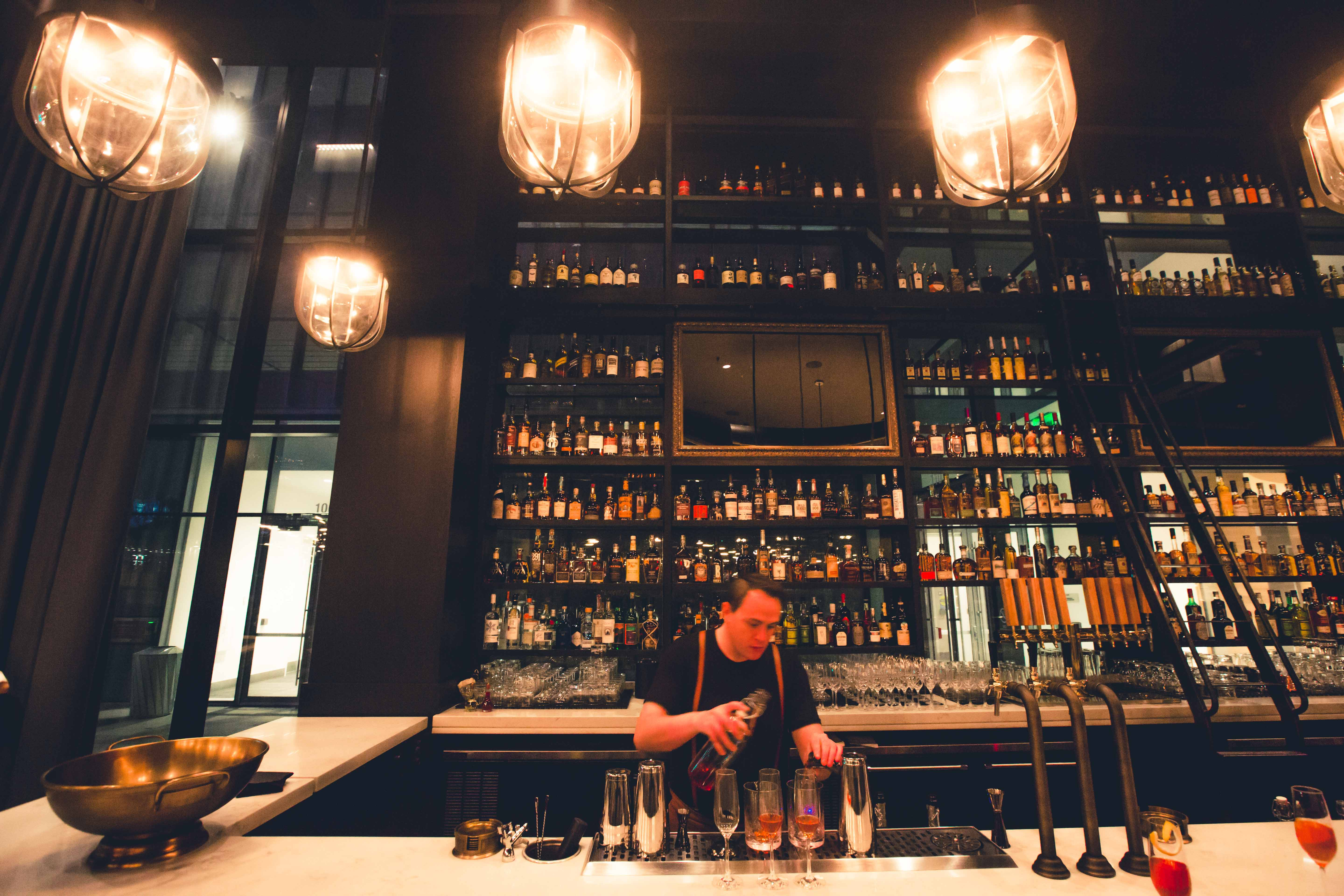 Hearth Dram A Modern Day Saloon Opens In Lodo 303