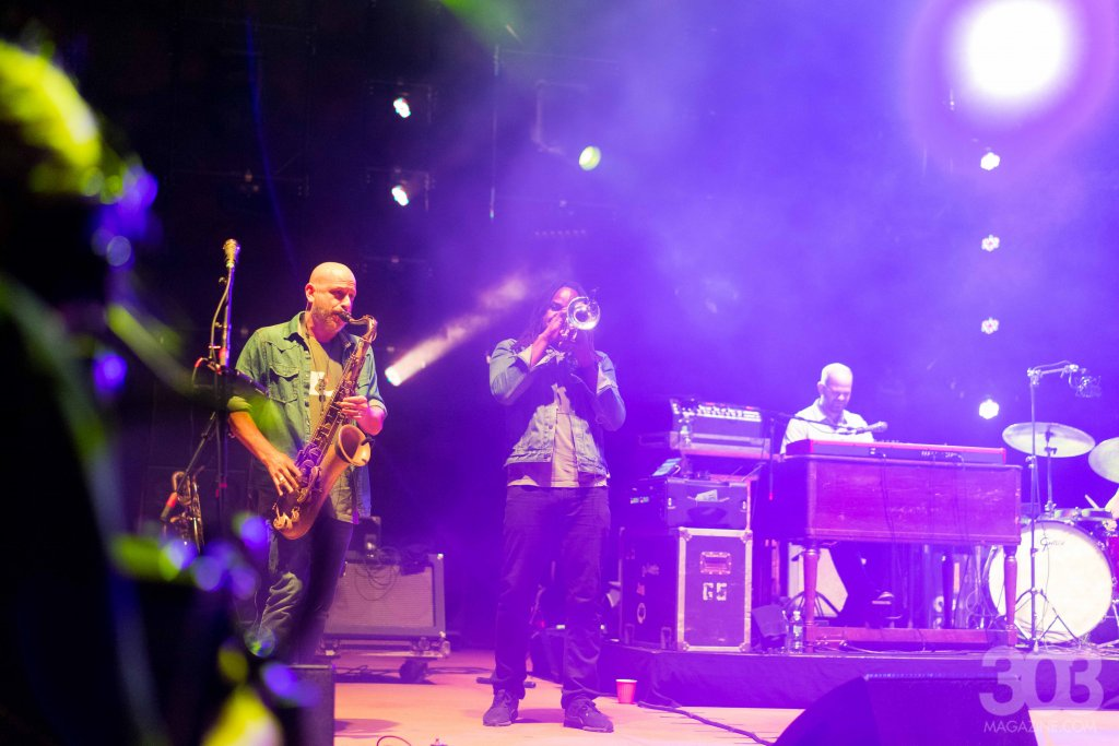 Review - Galactic Shows Denver What's Really Funky - 303 ...