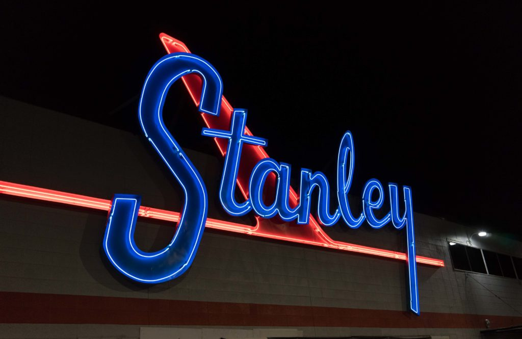 Stanley - Night