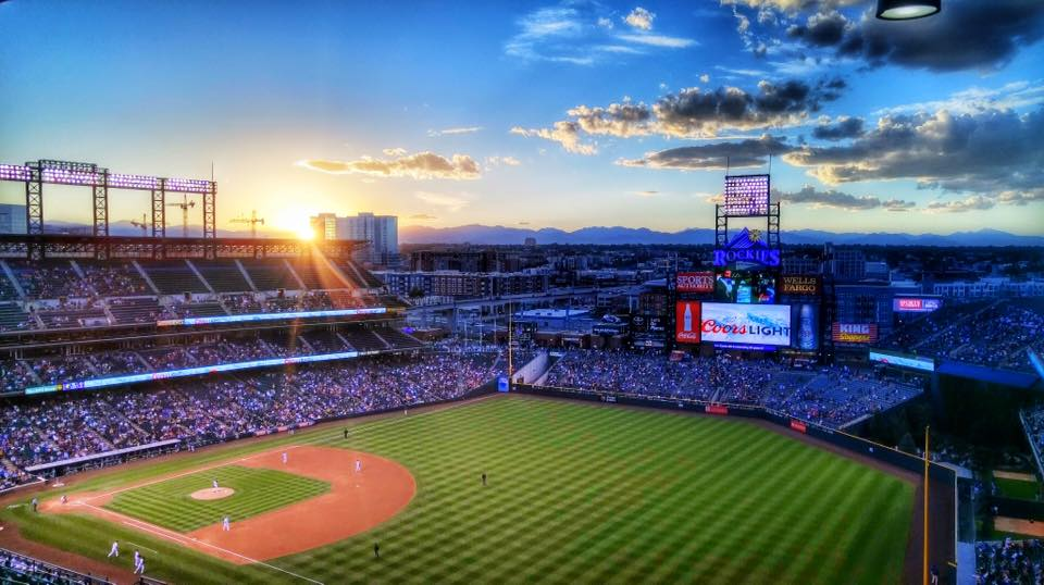 Craft Beer, Beer, Denver Beer, Colorado Rockies, Opening Day 2017, 303 Magazine, Alysia Shoemaker, Baseball, National Beer Day