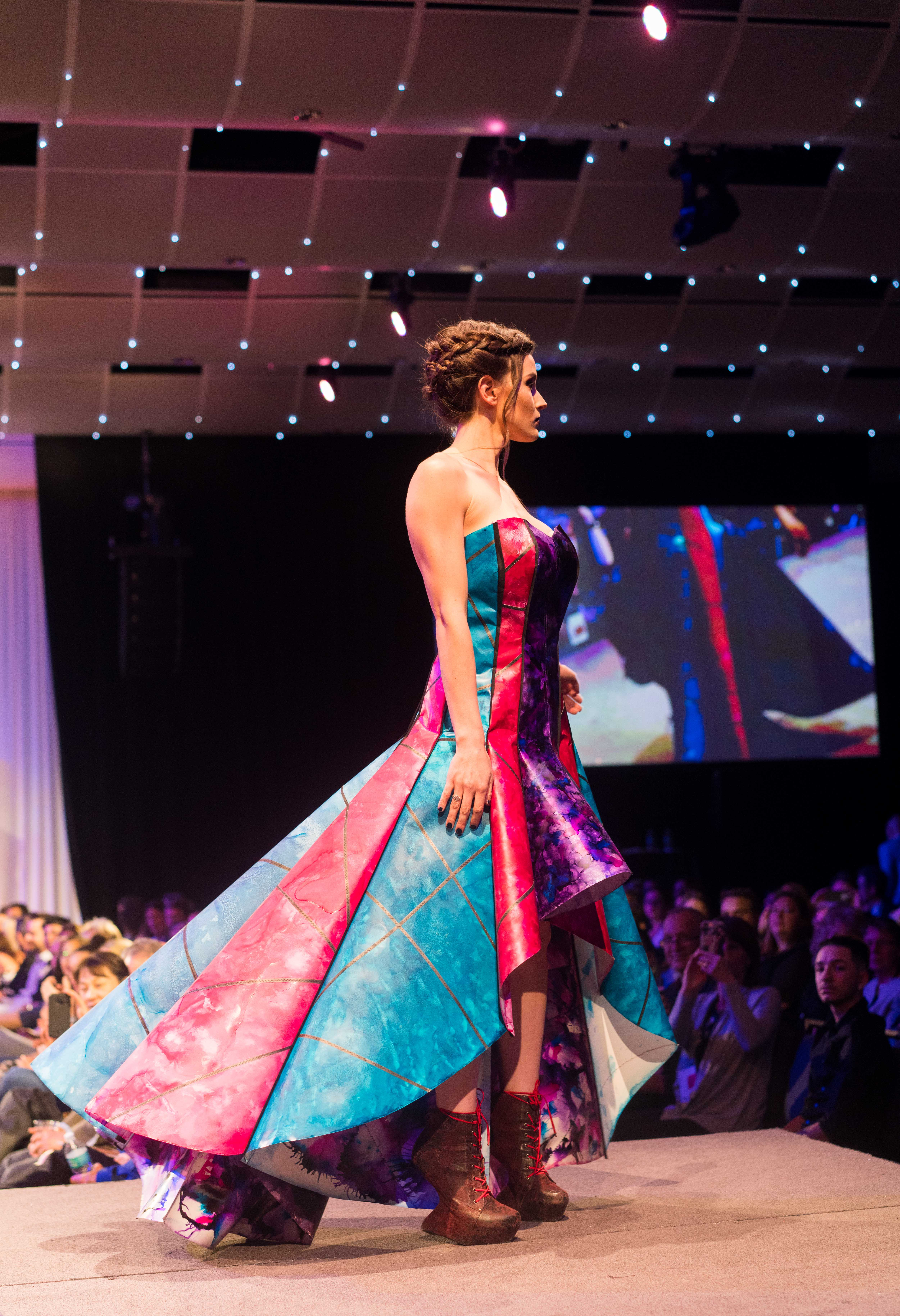 Best Trends: Top Trends From ADCD's 13th Annual Paper Fashion Show