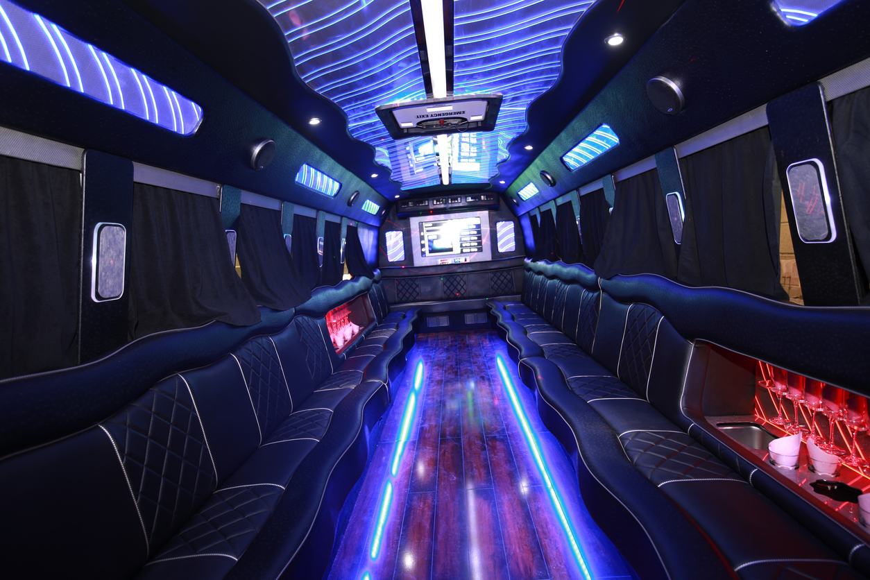 19 unique things to do in denver this weekend for Bus interior designs
