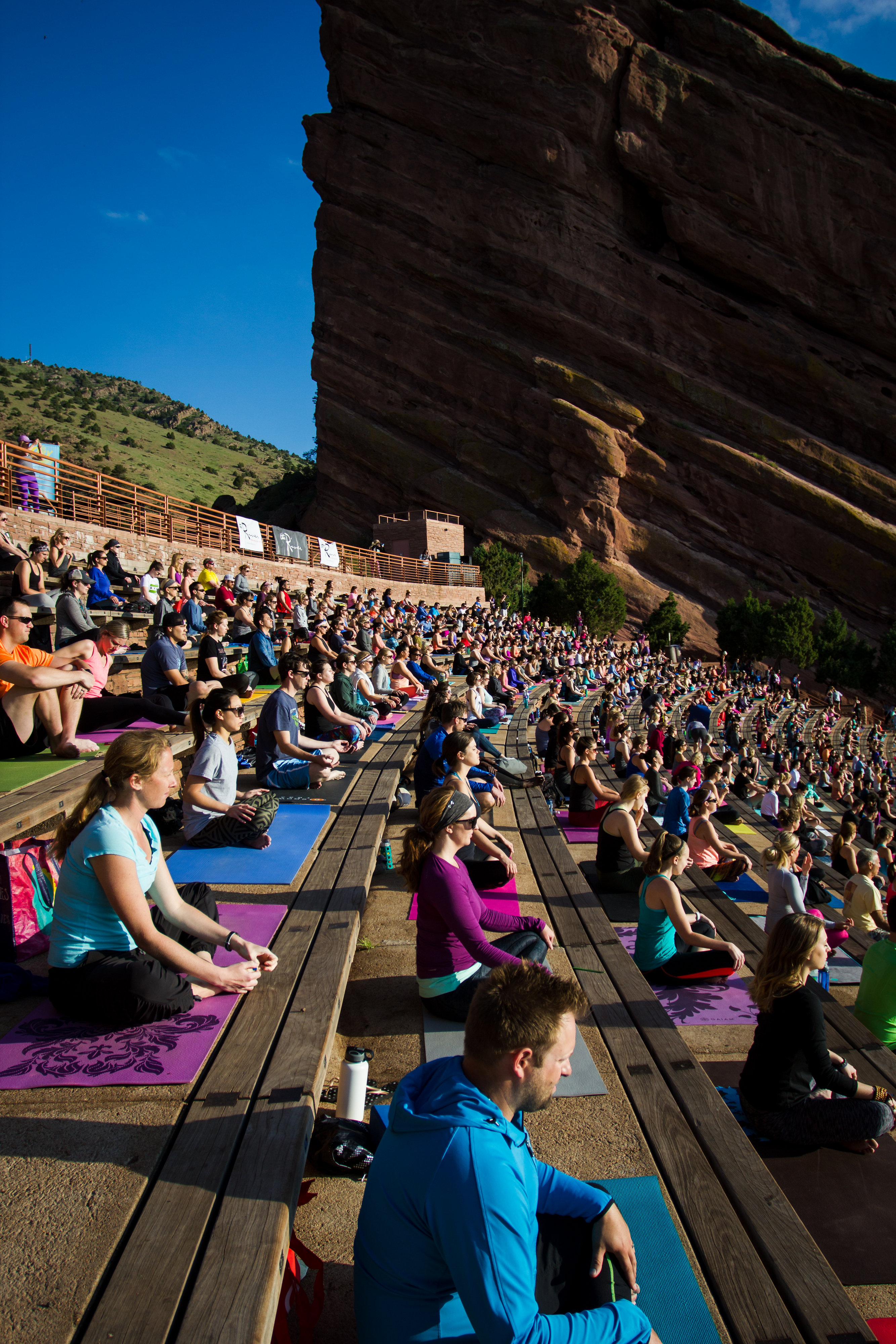 Yoga On The Rocks Returns For Another Season 303 Magazine