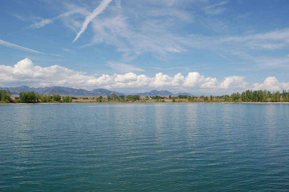 Standley Lake, SUP Denver, SUP Westminster, Stand-up paddleboard, 303 Magazine