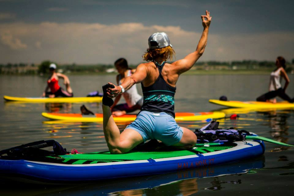 Union Reservoir, Rocky Mountain Paddleboard, SUP Denver, SUP Longmont, Stand-up paddleboard