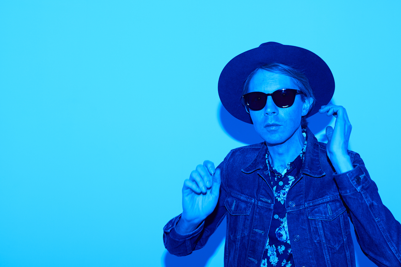 Beck, Beck interview, BEck New Album, 303 Magazine, Tyler Harvey, New Beck