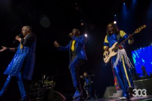 7-20-17 Earth Wind Fire Pepsi Center Photography by Ryan Lewis-1