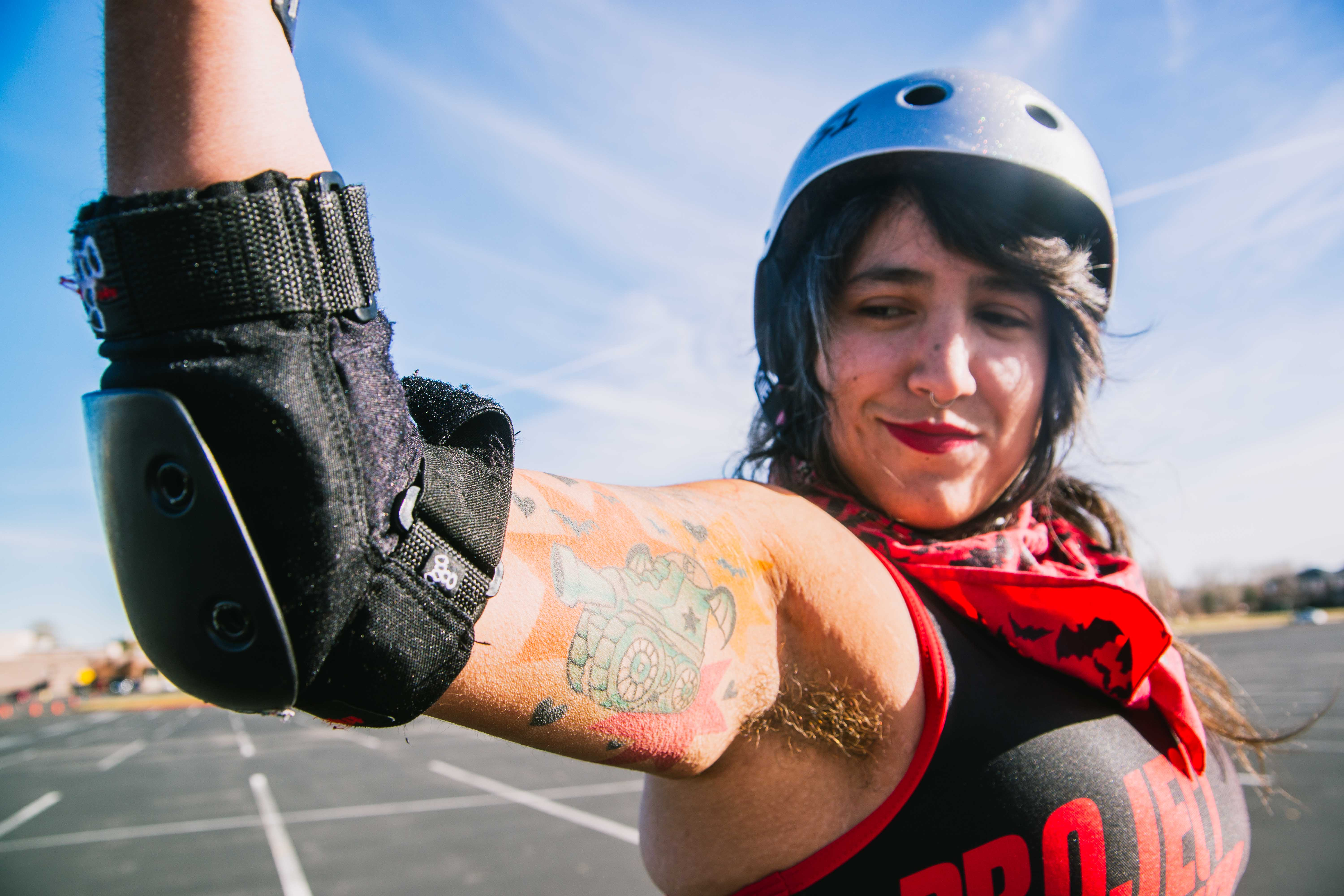 303 Style, Roller Derby Style, Denver Style