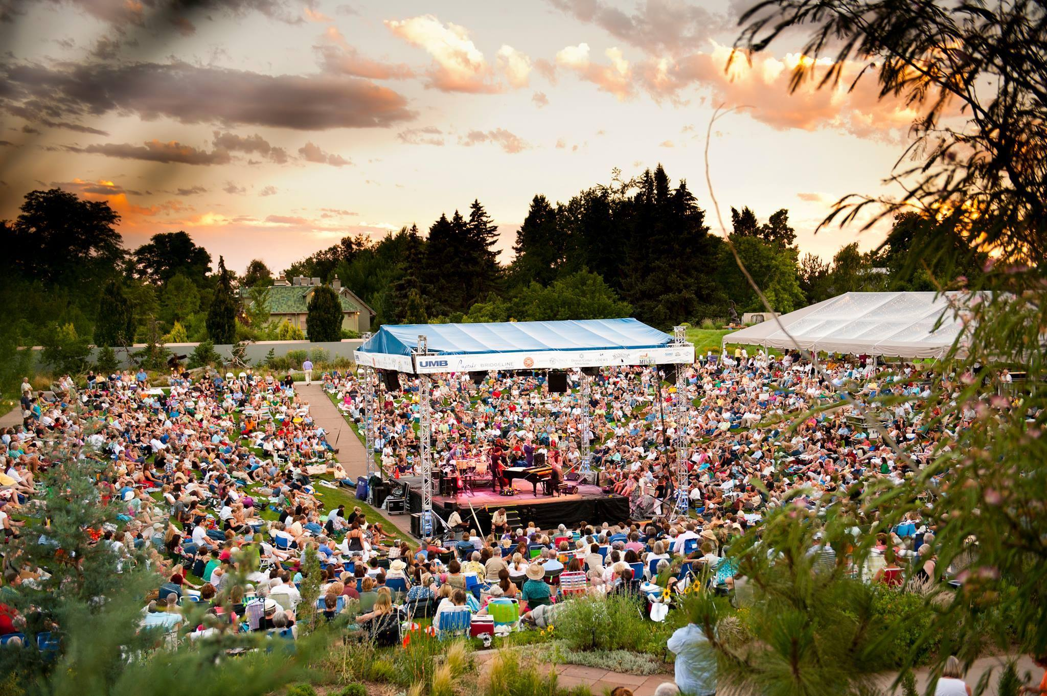Here 39 S The Denver Botanic Gardens Summer 2018 Initial Concert Lineup 303 Magazine