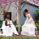 Allison Nicole Designs, Allison Nicole Berger, Floral Fashion, Evening wear, Denver Designers, Denver Fashion