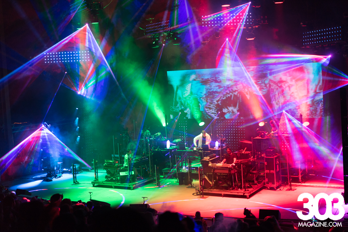pretty lights, red rocks, derek vincent smith, Kiddest Metaferia