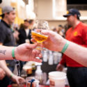 Craft Beer, Beer, Colorado Beer, Colorado Brewers Guild, Two Parts, Alysia Shoemaker, All photography by Karson Hallaway, 303 Magazine, Collab Fest, Collab Fest 2019, Dry Dock Brewing, Steamworks Brewing, Casey Brewing, Outer Range Brewing, Fiction Beer Company, Wiley Roots Brewing, WeldWerks Brewing, Cerebral Brewing, Denver Beer Company, Dangerous Man brewing, Funkwerks, Jessup Farm Barrel House, Lost Cabin Beer Company, Copper Kettle Brewing, Crooked Stave Artisan Beer Project, Mockery Brewing, Great Divide, Black Shirt Brewing, Epic Brewing, 14er Brewing, River North Brewery, Our Mutual Friend, Goat Patch Brewing, Gilded Goat Brewing, Seedstock Brewery, Coal Mine Brewing, Elevation Beer Company, Iron Bird Brewing,