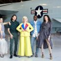 Rebecca Grant, Koya Nyangi, Cheyenne Dickerson, 303 Magazine, A Vintage Frame of Mind, Rachel Marie Hurst, Dakota Stevens, Iron Wolf, Goldie Mae Productions, Denver Fashion Week, DFW, Emily Jayne, Sierra Morrisette, Chandler Love, Jordan Wright, Jeff Warnock, Emelia Castro, Michael La Bella, Wings Over the Rockies Air and Space Museum