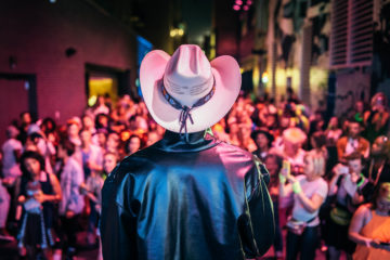303 Magazine, 303 Music, denver concerts, Denver Events, concert preview, Josie Russell, Kimbal Musk, Vintage Denver, Intergalactic '90s Block Party, Alex Cruz, Morgan Page, Big Green, Everybody Plants Now, Denver Block Party, Dairy Block,vintage denver block party, kimbal musk concert, kimbal musk nonprofit