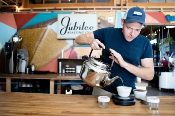 Jubilee coffee