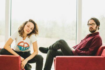 303 Magazine, 303 Music, Mandolin Orange, Colorado Symphony, Josie Russell, americana, folk, bluegrass, Mandolin Orange Denver, Mandolin Orange Colorado, Mandolin Orange Review, Mandolin Orange Colorado Symphony