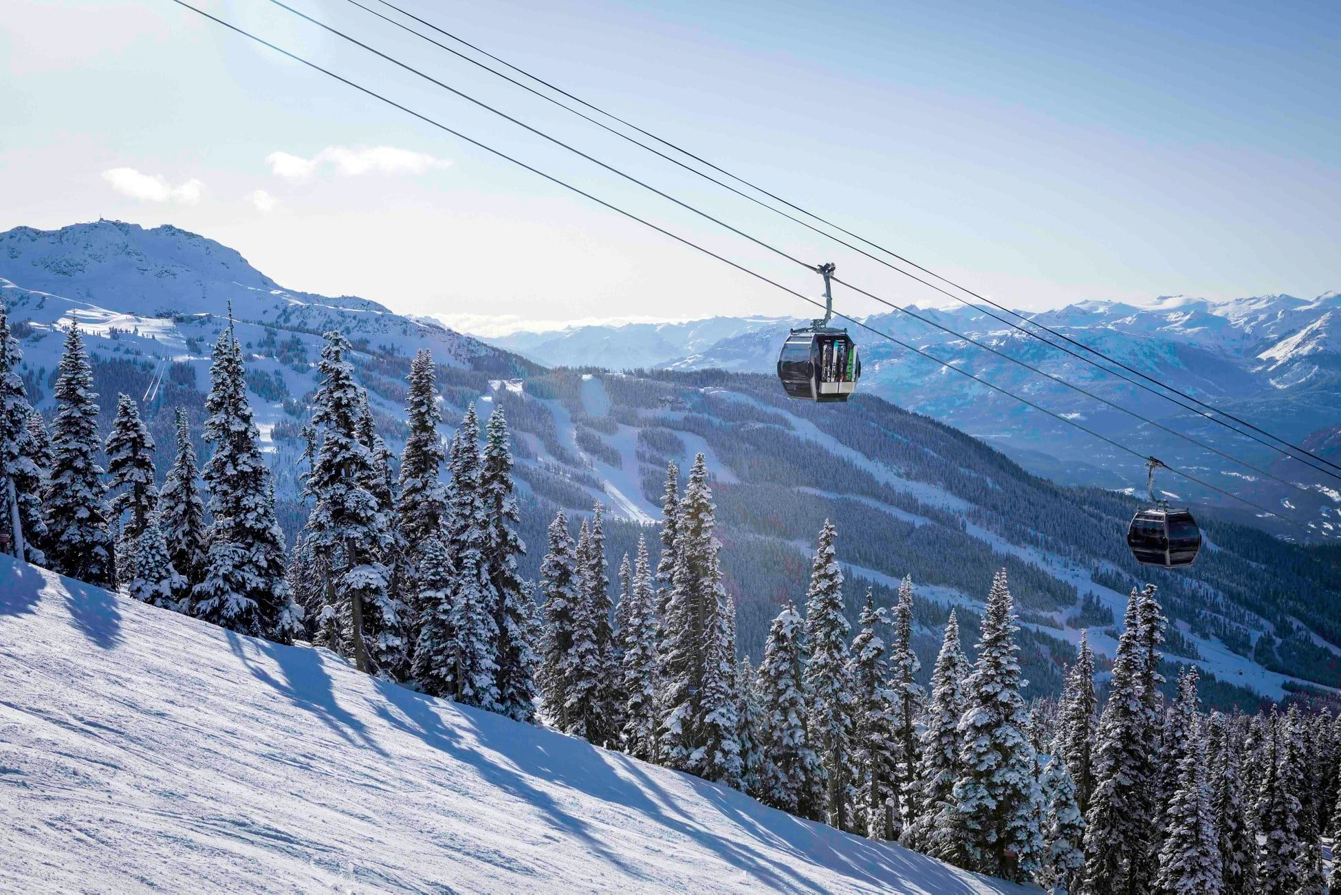 303 Magazine, 303 Outdoor + Travel, Vail Resorts, Colorado Skiing