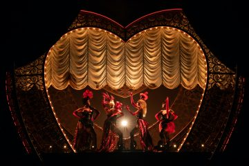 303 Magazine, Denver Center For the Performing Arts, Moulin Rouge! The Musical, DCPA