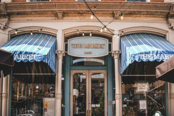 303 Magazine, The Market, The Market at Larimer Square, The Market Closure, Josie Russell