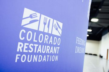 303 Magazine, Colorado Restaurant Foundation, Independent Restaurant Workers Relief Fund, Josie Russell